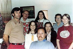 Rowe & Coop Family