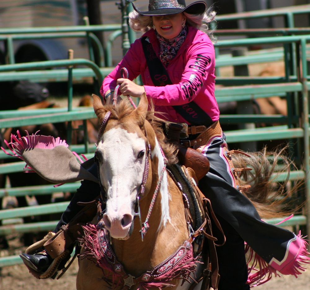 Myrtle Creek, Oregon, Rodeo 2018