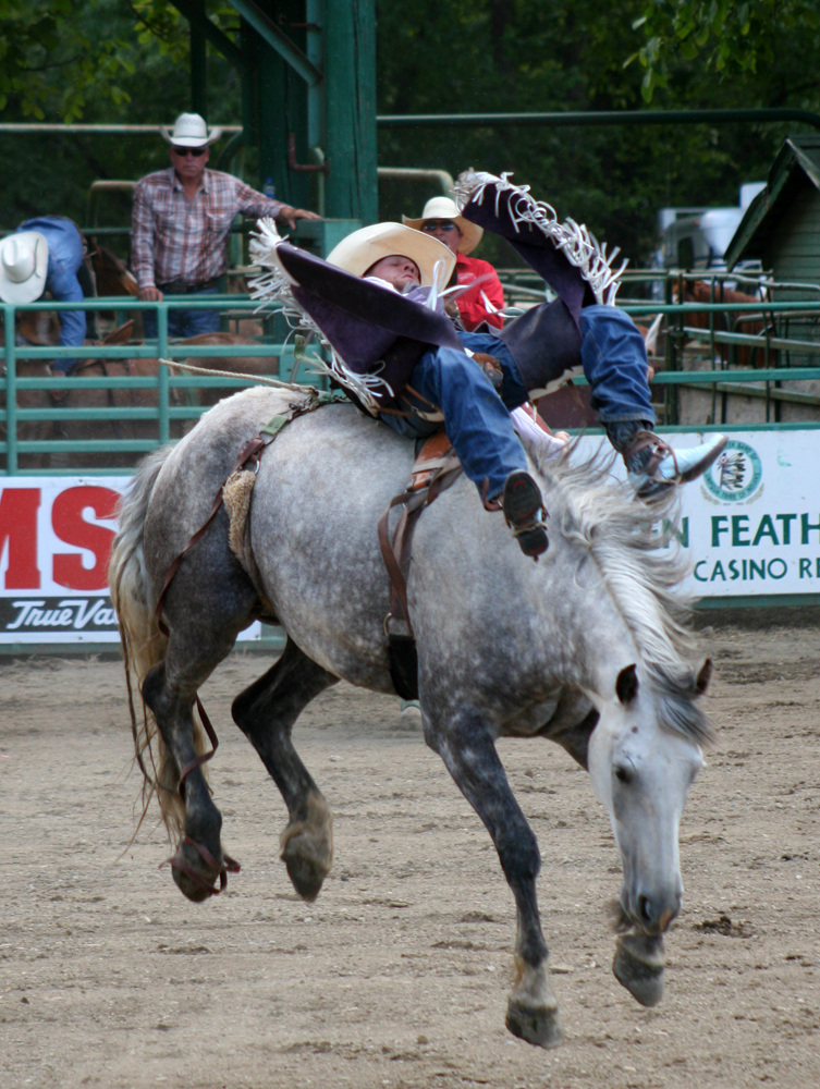 Myrtle Creek, Oregon ~ Rodeo 2018