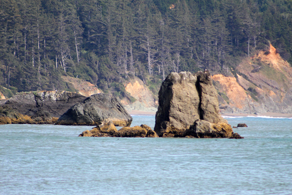Port Orford, Oregon
