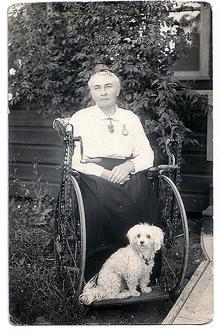 Hattie Ann Rowe Kensler