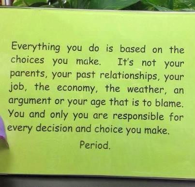 Borrowed from Dr. Wayne Dyer from his facebook page.